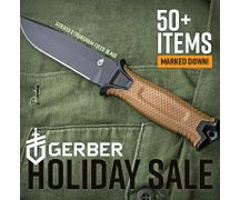 Gerber Holiday Sale