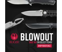 Ruger Holiday Blowout
