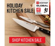 Holiday Kitchen Sale