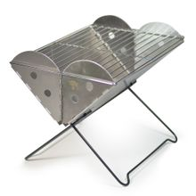 UCO Flatpack Grill and Fire Pit with Travel Case