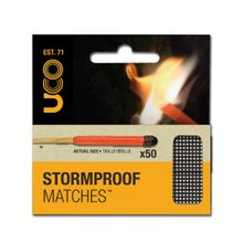 UCO Stormproof Matches, 50ct