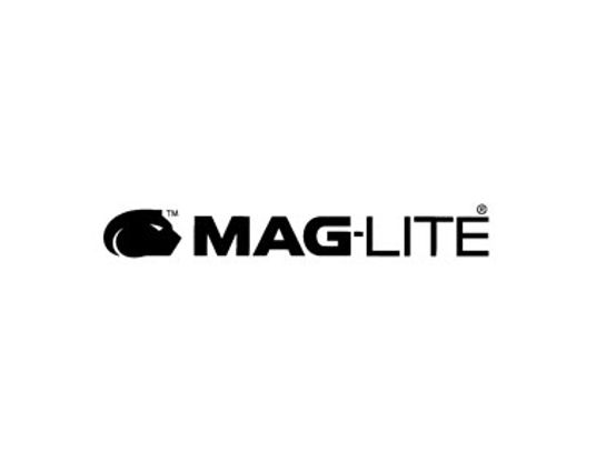 Maglite NVG Lens with Holder for AA Light