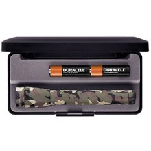 Maglite Minimag AA Flashlight with Gift Box - Camo Body