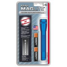 Maglite Minimag AA Holster Pack, Blue
