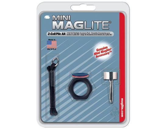 Maglite Accessory Kit, Minimag