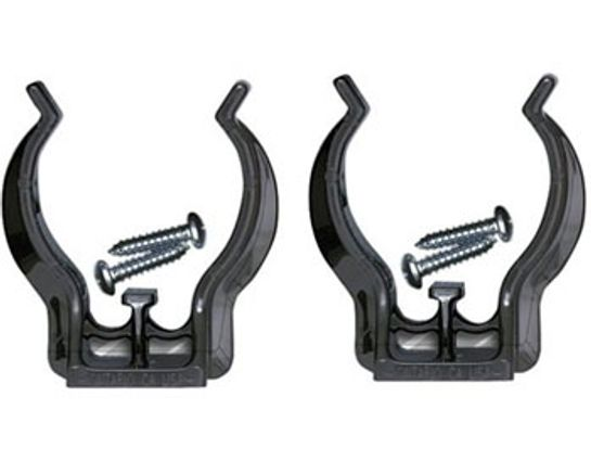 Maglite Mounting Brackets for D Cell Flashlights