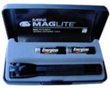 Mini Maglite AA Cell Series