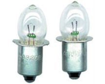 Maglite Replacement Bulbs