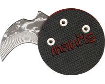 Mantis Coin Knives