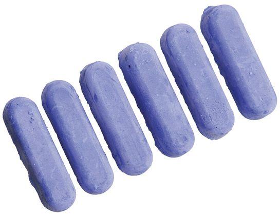 Marble's Blue Rouge Strop Compound 6-Piece Set