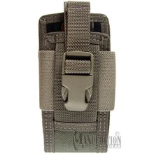 Maxpedition 0110F 5in. Clip-On Phone Holster, Foliage Green