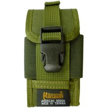 Maxpedition 0112G Clip-On PDA Phone Holster, OD Green
