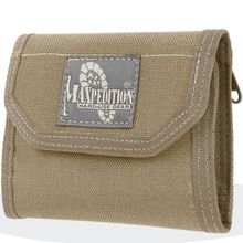 Maxpedition 0253K CMC Wallet, Khaki