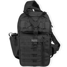 Maxpedition 0432B Kodiak Gearslinger Backpack, Black