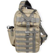 Maxpedition 0432KF Kodiak Gearslinger Backpack, Khaki-Foliage