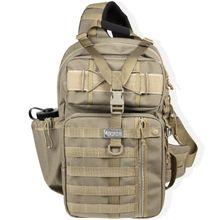 Maxpedition 0432K Kodiak Gearslinger Backpack, Khaki