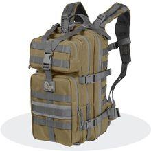 Maxpedition 0513KF Falcon-II Backpack, Khaki-Foliage