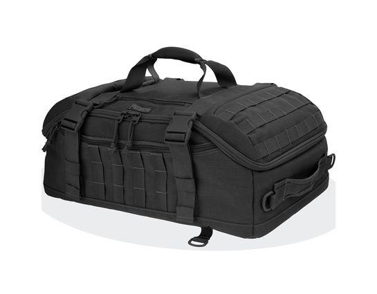 Maxpedition 0613B Fliegerduffel Adventure Bag, Black