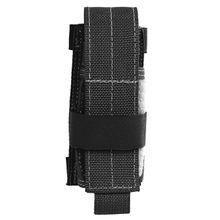 Maxpedition 1708B UFBS Universal Flashlight / Baton Sheath, Black