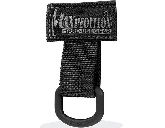 Maxpedition 1713B Tactical T-Ring, Black