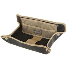 Maxpedition 1805K Tactical Travel Valet Tray, Khaki
