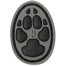 Maxpedition DOG1S PVC Small Dog Track Patch, SWAT