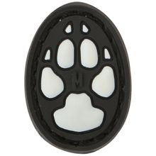 Maxpedition DOG1Z PVC Small Dog Track Patch, Glow