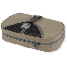 Maxpedition 1810KF Tactical Toiletry Bag, Khaki-Foliage