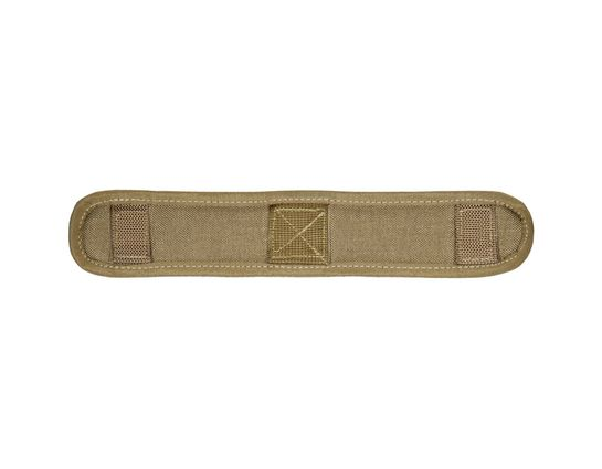 Maxpedition 9407K 1.5in. Shoulder Pad, Khaki