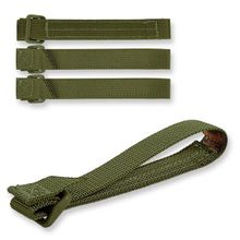Maxpedition 9905G 5 inch TacTie (Pack of 4), OD Green