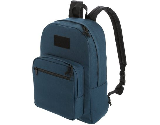 Maxpedition Prepared Citizen Classic 2.0 Backpack, Dark Blue