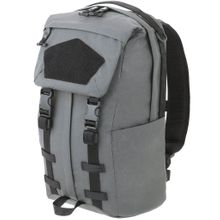 Maxpedition Prepared Citizen TT22 22L Backpack, Wolf Gray