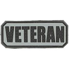 Maxpedition PVC Veteran Patch, SWAT