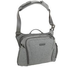 Maxpedition NTTCBSAS Entity Crossbody Bag, Large 14L, Ash