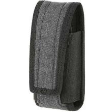 Maxpedition NTTPHSCH Entity Utility Pouch Tall, Charcoal