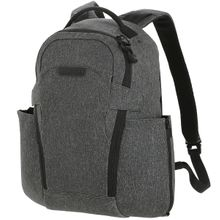 Maxpedition NTTPK19CH Entity 19 CCW-Enabled EDC Backpack 19L, Charcoal
