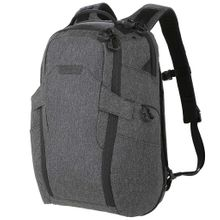 Maxpedition NTTPK27CH Entity 27 CCW-Enabled Laptop Backpack 27L, Charcoal
