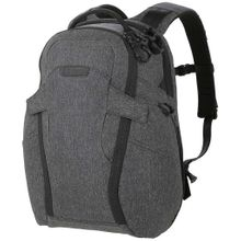 Maxpedition NTTPK23CH Entity 23 CCW-Enabled Laptop Backpack 23L, Charcoal