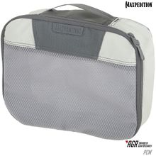 Maxpedition PCMGRY AGR Advanced Gear Research Packing Cube Medium, Gray