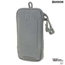Maxpedition PHPGRY AGR Advanced Gear Research PHP iPhone 6/6s Pouch, Gray