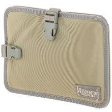Maxpedition PT1019KF Hook-&-Loop Mini Tablet Holder, Khaki-Foliage