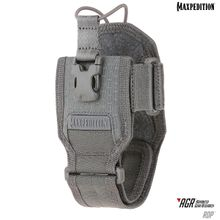 Maxpedition RDPGRY AGR Advanced Gear Research RDP Radio Pouch, Gray