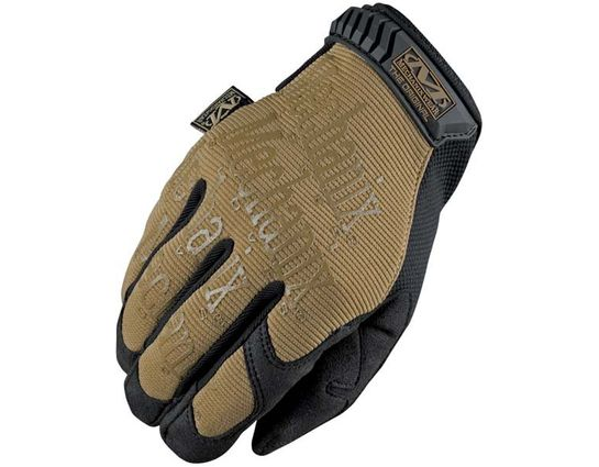 Mechanix Wear Original Tactical Glove, Small, Coyote