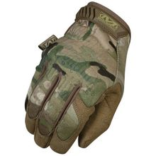 Mechanix Wear Original Glove, Medium (Size 9), Multicam