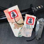 Medford Small Samurai Sack - Pastels – Pasutero