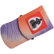 Medford Small Samurai Sack - Orange & Purple – Oreuji To Murasaki