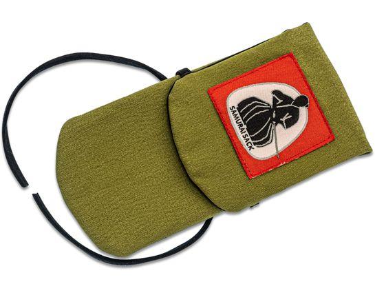 Medford Small Samurai Sack - Matcha Green