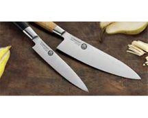 Mu Knife Collection