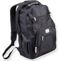 Mercer Cutlery Knife Pack Plus Cutlery Backpack and Knife Case