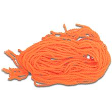 MonkeyfingeR Design Ape Hanger Strings - Neon Orange